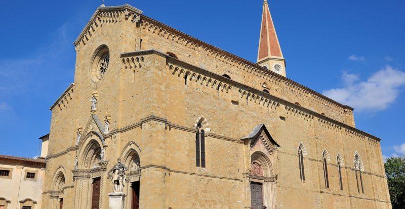 Duomo di Arezzo