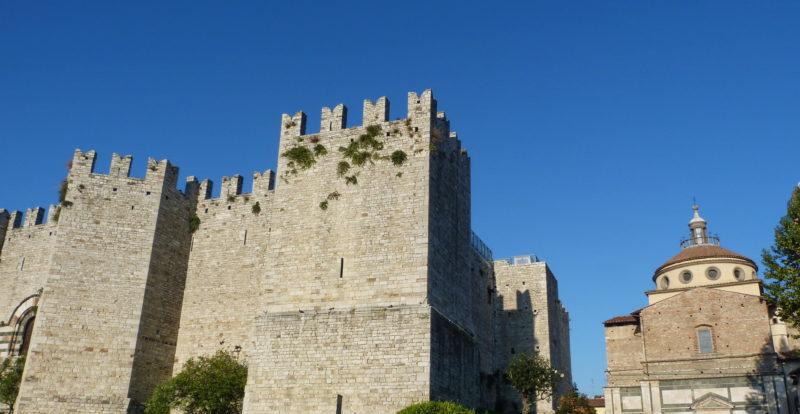 Emperor's Castle in Prato