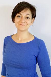 Paola Palmieri